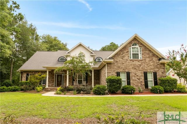 838 Channing Drive, Richmond Hill, GA 31324 (MLS #205016) :: The Randy Bocook Real Estate Team