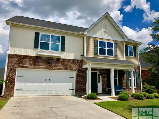 109 Winslow Circle, Savannah, GA 31322 (MLS #205176) :: The Randy Bocook Real Estate Team