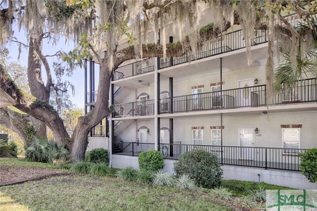 2902 River Drive, Savannah, GA 31404 (MLS #205196) :: The Arlow Real Estate Group