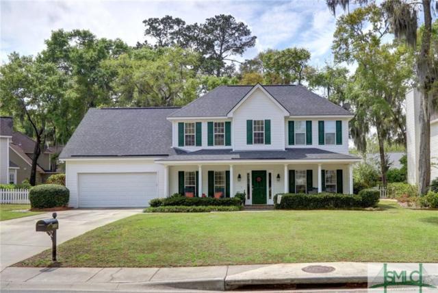235 Olde Towne Road, Savannah, GA 31410 (MLS #205220) :: McIntosh Realty Team