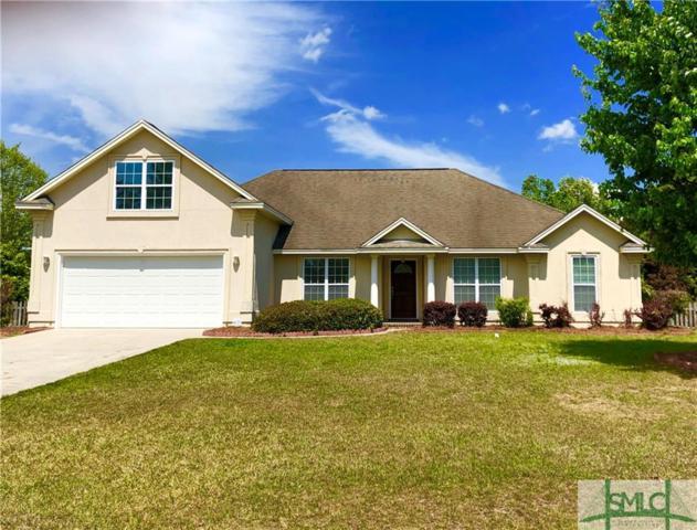 174 Williams Avenue, Richmond Hill, GA 31324 (MLS #205233) :: Coastal Savannah Homes