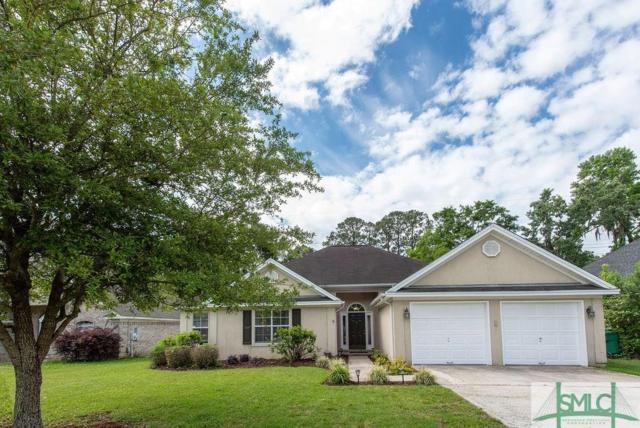 103 Laurens Lane, Savannah, GA 31419 (MLS #205354) :: The Arlow Real Estate Group