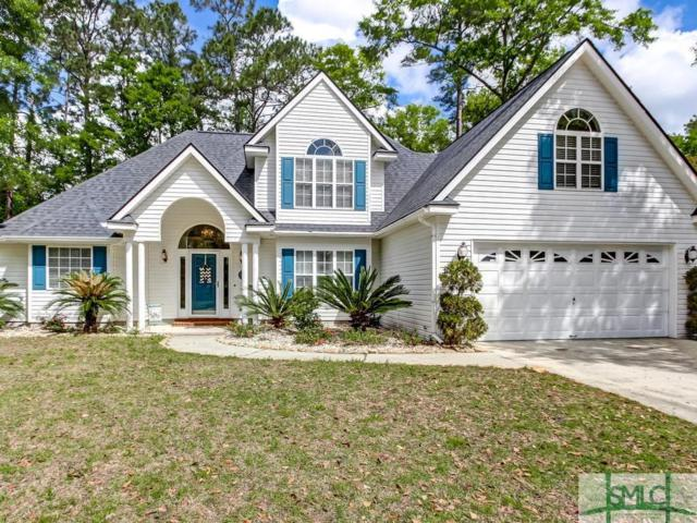 73 Heron View Court, Richmond Hill, GA 31324 (MLS #205372) :: The Arlow Real Estate Group