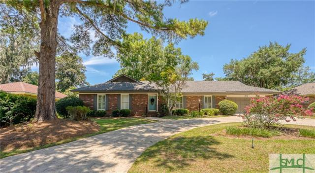 105 Shamrock Circle, Savannah, GA 31406 (MLS #205428) :: McIntosh Realty Team