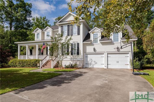8 Saw Grass Court, Savannah, GA 31405 (MLS #205518) :: The Arlow Real Estate Group