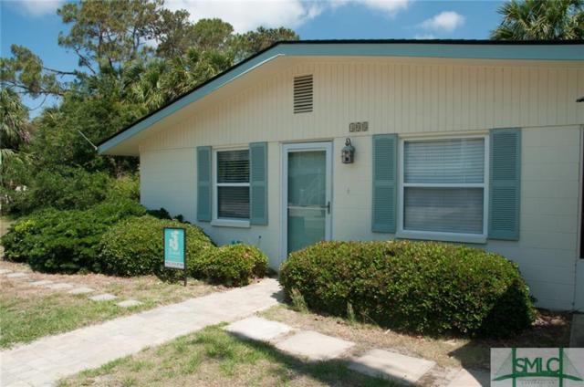 408 Tybrisa Avenue, Tybee Island, GA 31328 (MLS #205519) :: The Arlow Real Estate Group