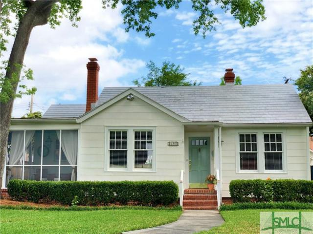 526 E 56th Street, Savannah, GA 31405 (MLS #205559) :: Coastal Savannah Homes
