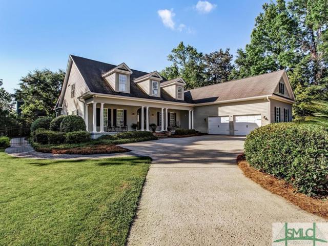 51 Wild Thistle Lane, Savannah, GA 31406 (MLS #205589) :: The Arlow Real Estate Group