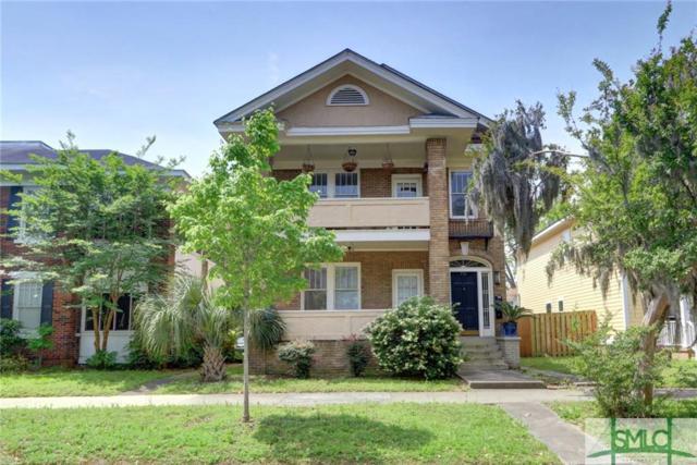 731 E Henry Street, Savannah, GA 31401 (MLS #205644) :: Teresa Cowart Team