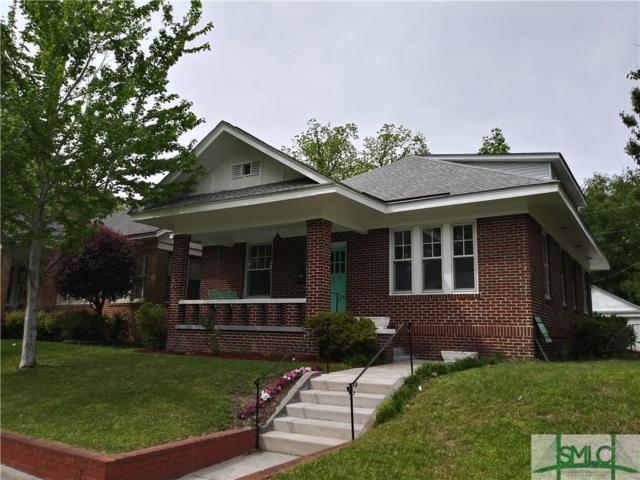 330 E 51st Street, Savannah, GA 31405 (MLS #205769) :: The Randy Bocook Real Estate Team