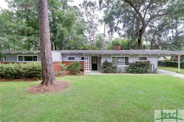 253 Varn Drive, Savannah, GA 31405 (MLS #205837) :: Teresa Cowart Team