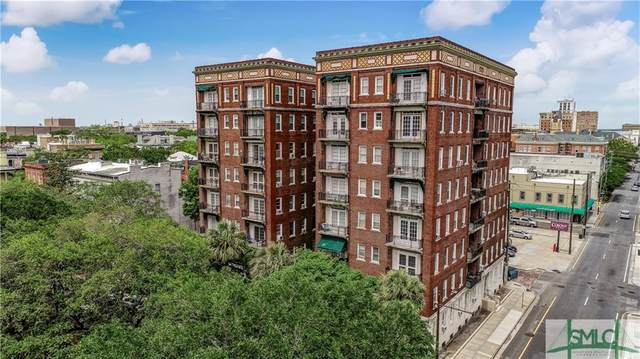 24 E Liberty Street #83, Savannah, GA 31401 (MLS #205865) :: Heather Murphy Real Estate Group