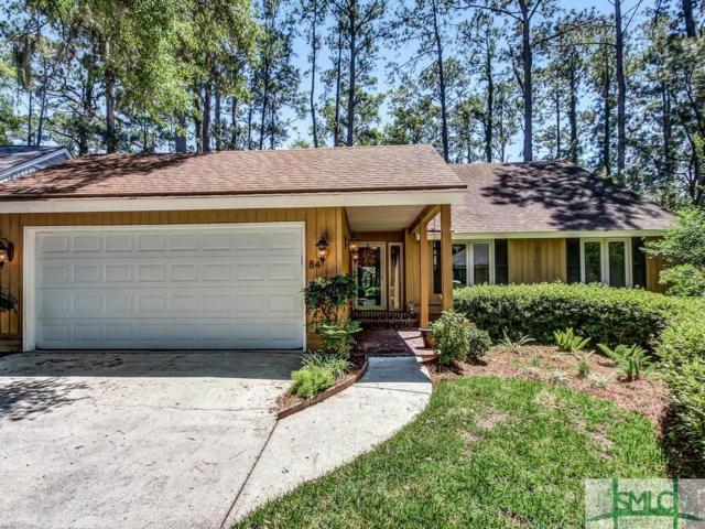 84 Village Green Circle, Savannah, GA 31411 (MLS #206012) :: The Arlow Real Estate Group