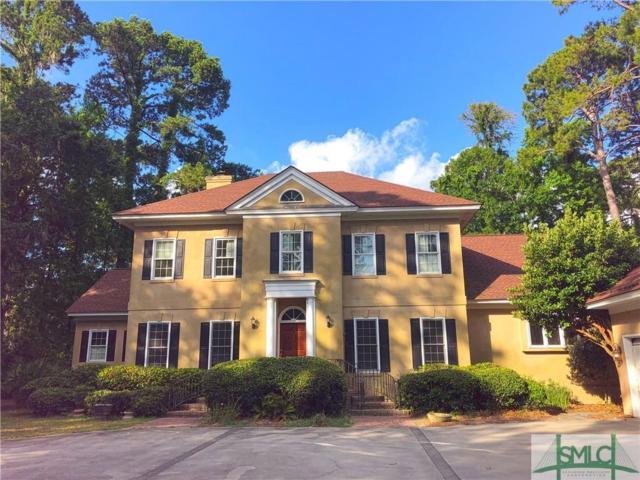 4 Anderson Court, Savannah, GA 31411 (MLS #206023) :: Coastal Savannah Homes