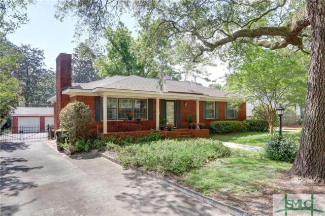 349 Kensington Drive, Savannah, GA 31405 (MLS #206035) :: Teresa Cowart Team