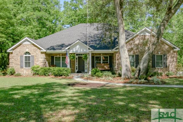 453 Lou Page Lane, Richmond Hill, GA 31324 (MLS #206109) :: The Sheila Doney Team