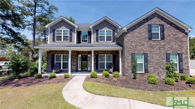 116 Saint Andrews Road, Rincon, GA 31326 (MLS #206112) :: The Arlow Real Estate Group