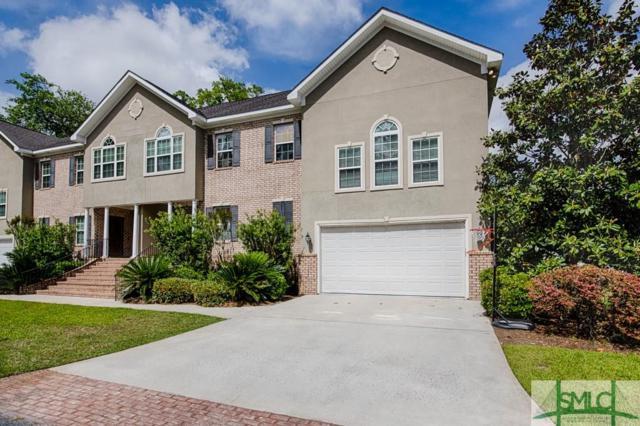 11 Dockside Drive, Savannah, GA 31410 (MLS #206115) :: McIntosh Realty Team