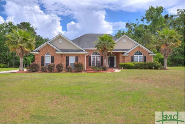 233 Saint Martin Circle, Richmond Hill, GA 31324 (MLS #206158) :: The Randy Bocook Real Estate Team