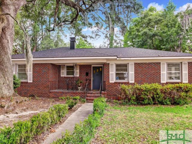 101 E Derenne Avenue, Savannah, GA 31405 (MLS #206163) :: RE/MAX All American Realty