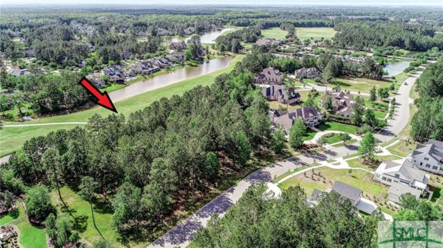 221 Westbrook Lane, Pooler, GA 31322 (MLS #206232) :: Coastal Savannah Homes