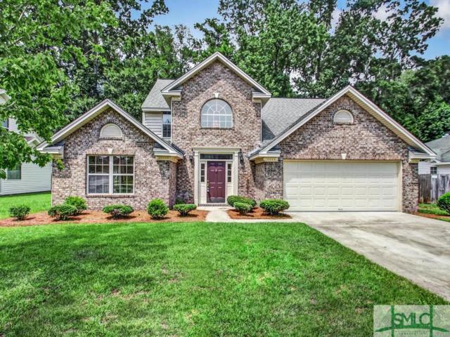 129 Heritage Way, Savannah, GA 31419 (MLS #206331) :: Keller Williams Coastal Area Partners
