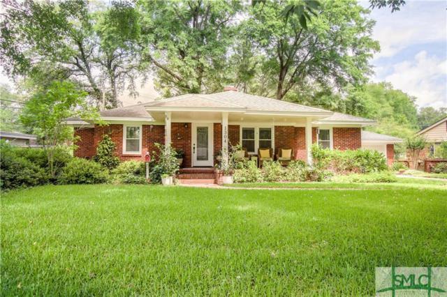 1304 Brightwood Drive, Savannah, GA 31406 (MLS #206517) :: The Randy Bocook Real Estate Team