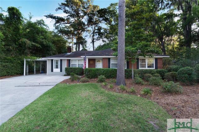 604 Johnston Street, Savannah, GA 31405 (MLS #206545) :: Teresa Cowart Team