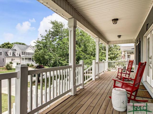 118 Sweet Bailey Cove, Savannah, GA 31410 (MLS #206566) :: Teresa Cowart Team