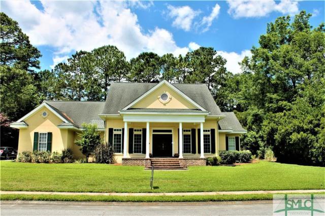 774 Southbridge Boulevard, Savannah, GA 31405 (MLS #206580) :: Teresa Cowart Team