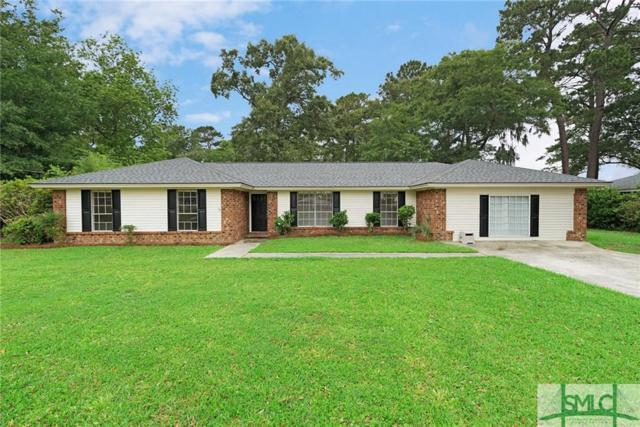 322 Suncrest Boulevard, Savannah, GA 31410 (MLS #206832) :: The Randy Bocook Real Estate Team