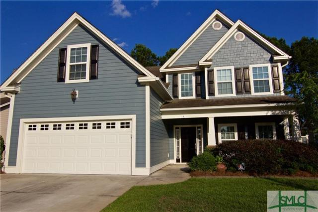 6 Iron Gate Court, Pooler, GA 31322 (MLS #207117) :: The Sheila Doney Team