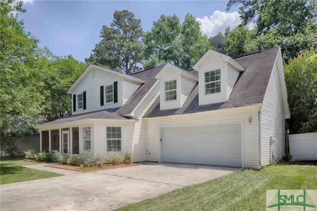 15 Saint Ives Drive, Savannah, GA 31419 (MLS #207175) :: The Randy Bocook Real Estate Team