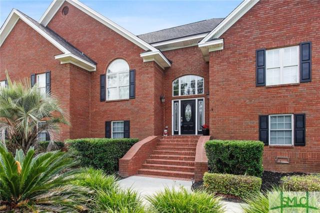 211 Lyman Hall Road, Savannah, GA 31410 (MLS #207177) :: McIntosh Realty Team