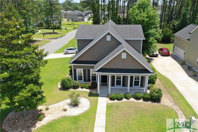 254 Sunbury Drive, Richmond Hill, GA 31324 (MLS #207178) :: Teresa Cowart Team