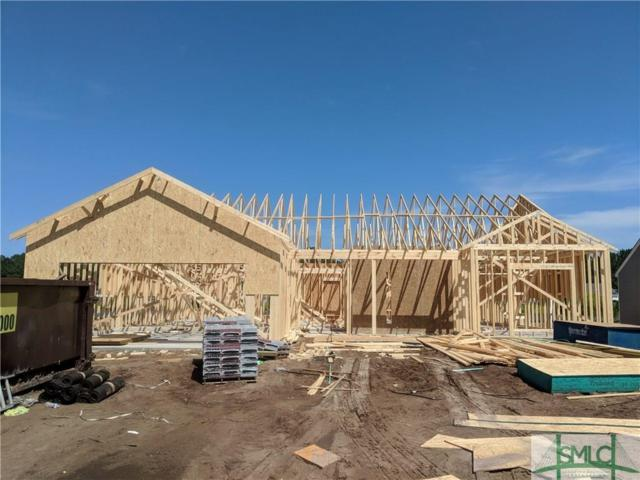 212 Timberlake Drive, Guyton, GA 31312 (MLS #207250) :: The Randy Bocook Real Estate Team