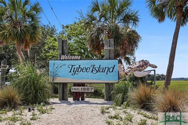 5 17th Place 1A,, Tybee Island, GA 31328 (MLS #207256) :: Partin Real Estate Team at Luxe Real Estate Services