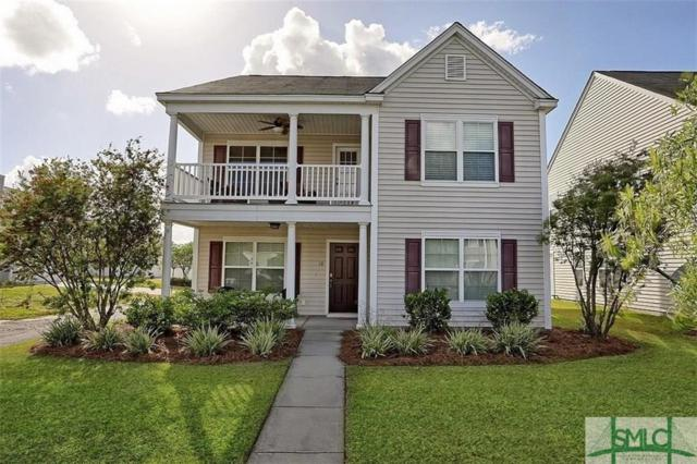 12 Timber Crest Court, Savannah, GA 31407 (MLS #207303) :: The Arlow Real Estate Group