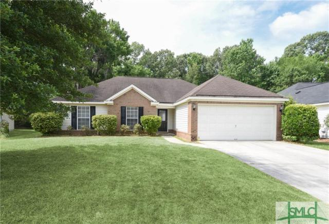 164 Shady Oak Circle, Richmond Hill, GA 31324 (MLS #207353) :: Teresa Cowart Team