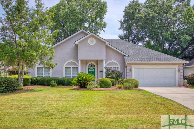 4 Yellow Warbler Court, Savannah, GA 31419 (MLS #207374) :: Teresa Cowart Team