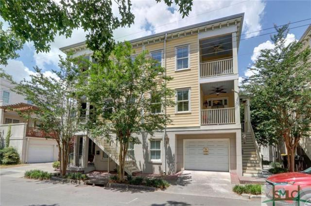 713 Howard Street, Savannah, GA 31401 (MLS #207405) :: Coastal Savannah Homes
