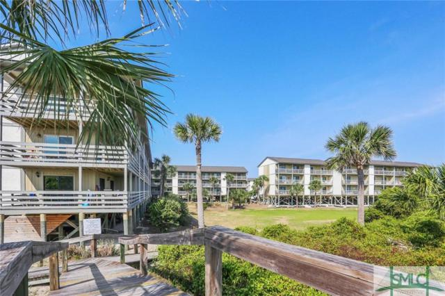 85 Van Horne Avenue 37A, Tybee Island, GA 31328 (MLS #207428) :: Partin Real Estate Team at Luxe Real Estate Services