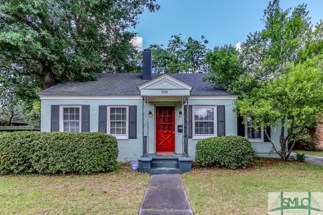 2131 E 42nd Street, Savannah, GA 31404 (MLS #207464) :: The Randy Bocook Real Estate Team
