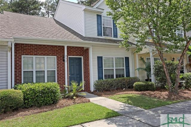 232 Sonata Circle, Pooler, GA 31322 (MLS #207477) :: The Randy Bocook Real Estate Team