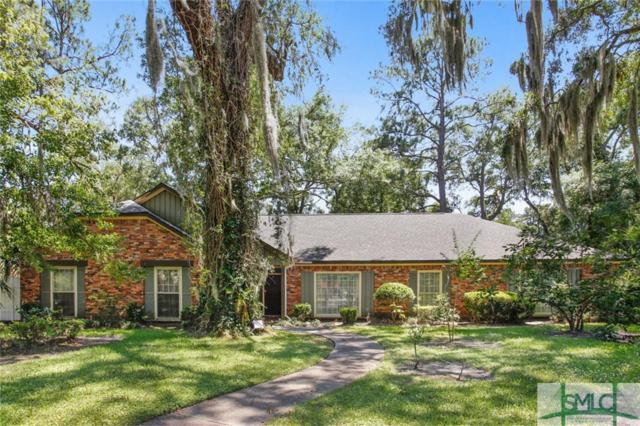 405 Old Mill Road, Savannah, GA 31419 (MLS #207478) :: Teresa Cowart Team
