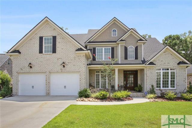69 Woodchuck Hill Road, Savannah, GA 31405 (MLS #207500) :: Coastal Savannah Homes