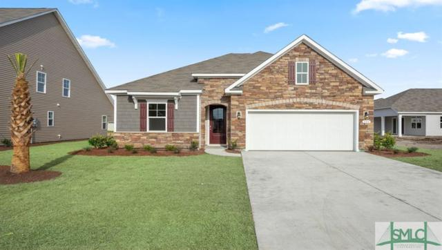 103 Nature's Court, Pooler, GA 31322 (MLS #207529) :: McIntosh Realty Team