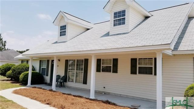 278 Park Place, Ellabell, GA 31308 (MLS #207631) :: The Sheila Doney Team