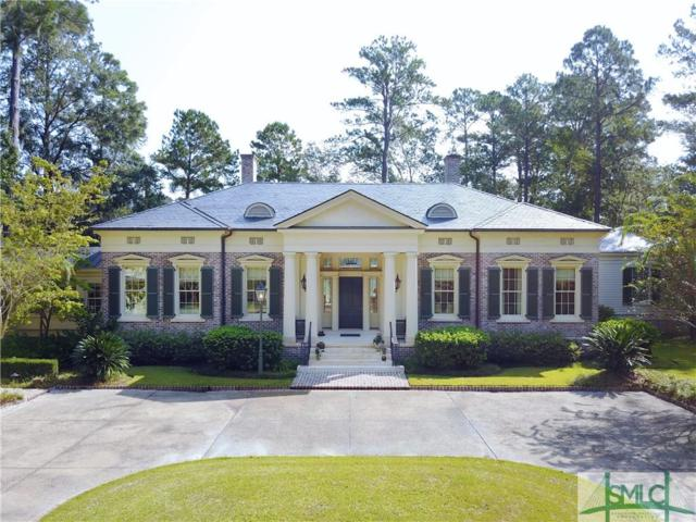 387 Belted Kingfisher Lane, Richmond Hill, GA 31324 (MLS #207694) :: The Arlow Real Estate Group