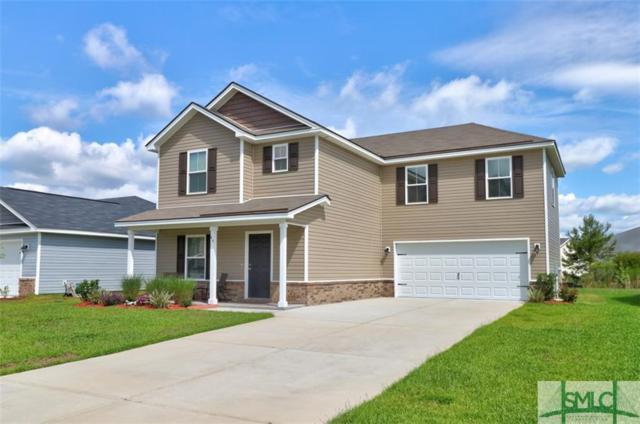 44 Hartland Court, Savannah, GA 31407 (MLS #207755) :: The Randy Bocook Real Estate Team